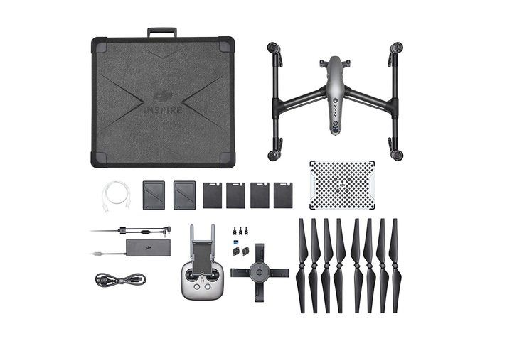 Accesories Kit for Drone Dji Inspire 2