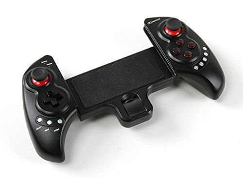 control command for drone simulator