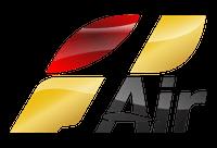 one air aviation logo