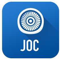 joc orientation course