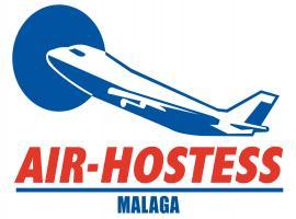 air hostess malaga logo