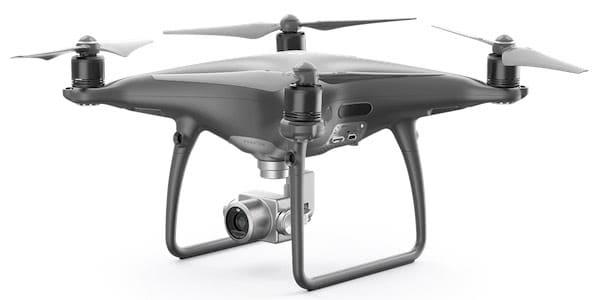 dji phantom 4 pro industrial drone