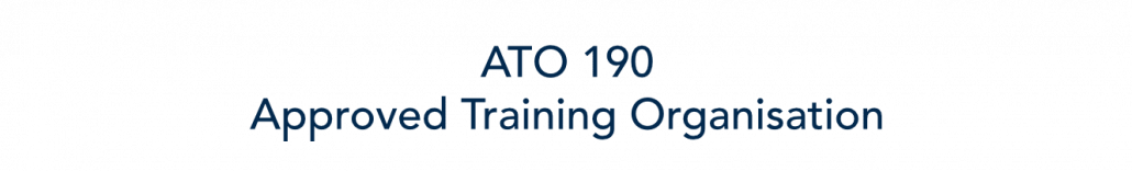 one air ato 190, approved training organisation