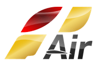 one air flight school logo