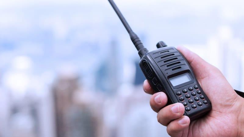 Radio Operator Course